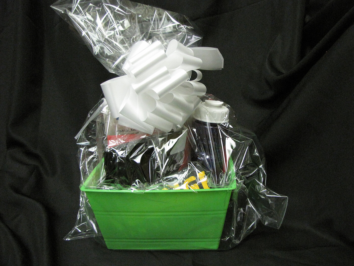 YMCA Membership (Green) Basket